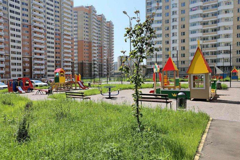 1я Вольская улица Все улицы Москвы  Электронная Москва