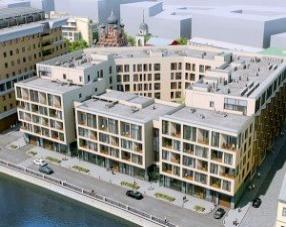 ЖК Balchug Viewpoint