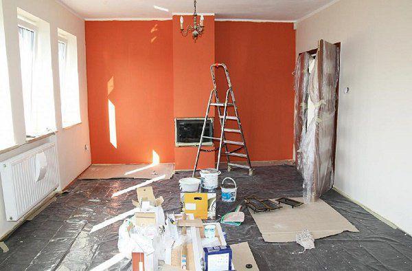ремонт недвижимого имущества - фото 6